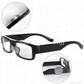720P HD Camera Fashion Eyewear