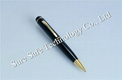 720P Hidden Pen Camera P