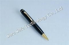 720P Hidden Pen Camera Pen Camcorder