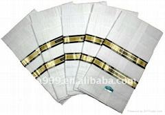 polyester handerchief
