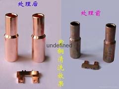 环保铜化学抛光液