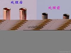 铜酸洗工艺铜抛光剂