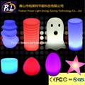 Rechargeable Battery Color Changing Cordless LED Table Lamp 1