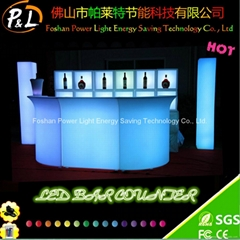 Rechargeable Color Changing LED