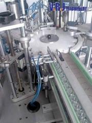VRJ-80 Nail polish filling machine