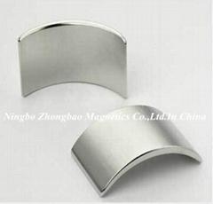VCM Motor Magnets