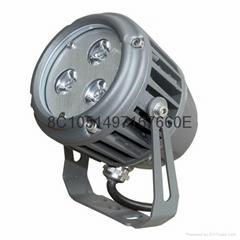投光燈XG-3*3W-YT85-3