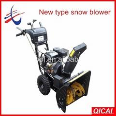 6.5hp Snow Blower Snow Thrower Gasoline Gardening Tools