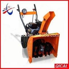 6.5 snow blower thrower snow removal equipment garden tools