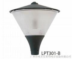 LED 庭院燈