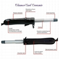 Professional Pro Beauty Tools Ceramic Hair Curling Iron