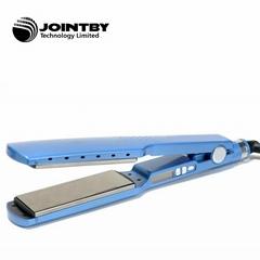 Brand Pro Nano Titanium 1 3/4 inch hair flat iron (Hot Product - 1*)