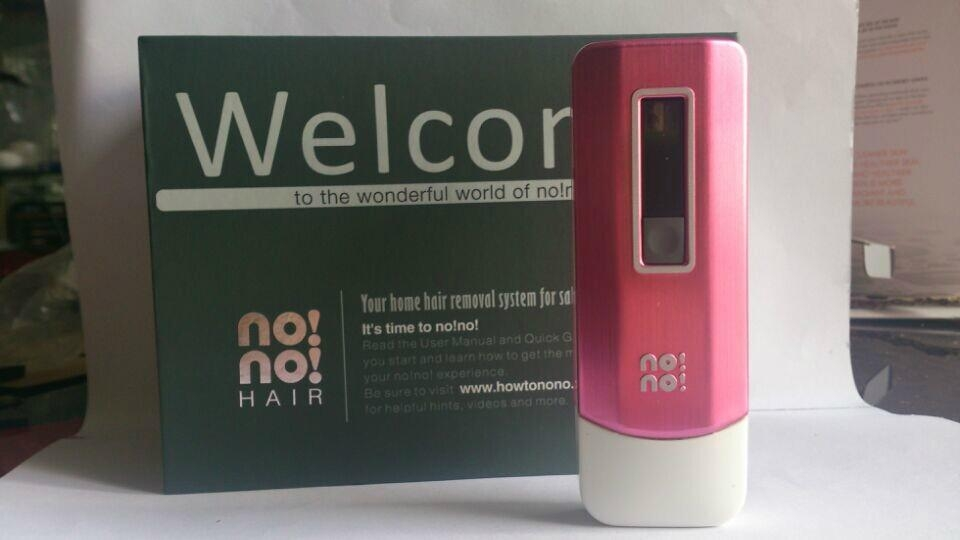no!no! Pro 3 Deluxe Hair Removal Kit wholesale price  4