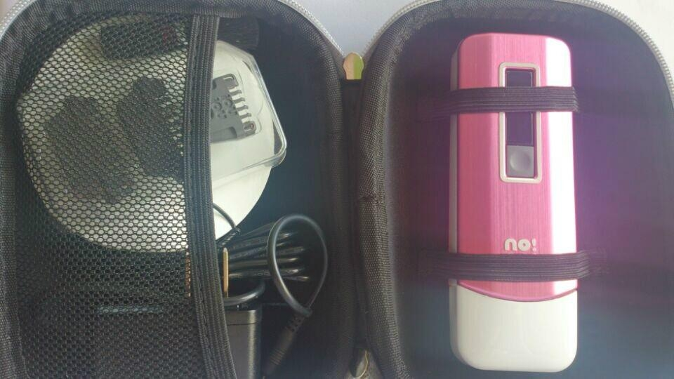 no!no! Pro 3 Deluxe Hair Removal Kit wholesale price  6