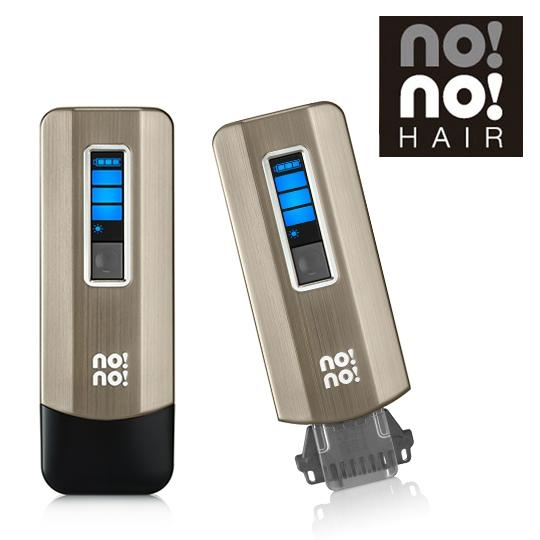 No!No! Pro5 Hair Removal System With Body Kit