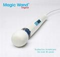 Hitachi Magic Wand Original Personal Massager HV-260