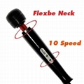 Ten Speed Magic Wand Massager body massager Sex Toys for Woman