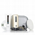 no!no! 8800 Face & Body Leopard Design Complete Hair Removal System
