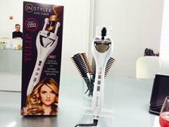 InStyler Tulip Automatic Curler for Hair Bulk Cheap pirce