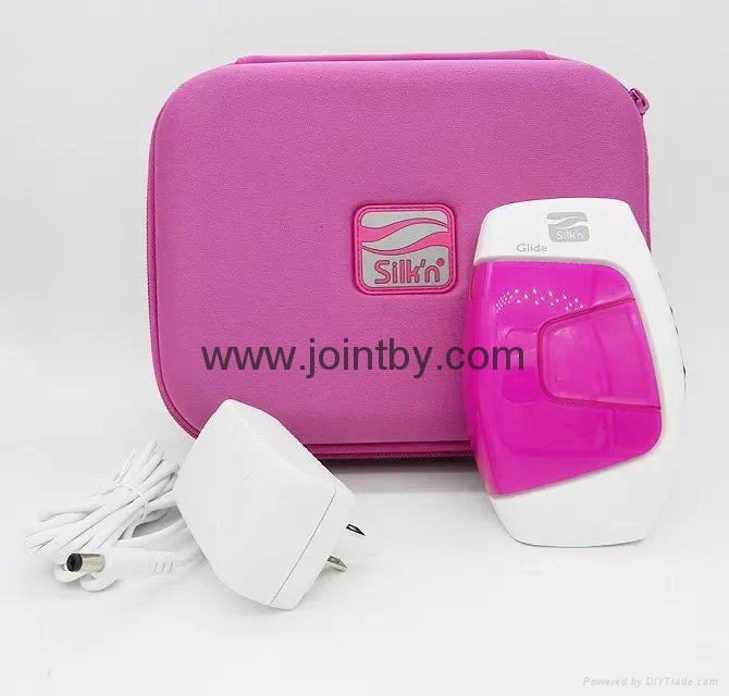 Silk'n Glide At Home Hair Removal Kit 2