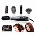 Hair Rotating styler 4 in 1 multifunctional rotating curler babyliss