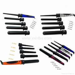 Hotsell interchangeable curling iron 5