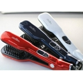 High Quality New Style Steam hair straightening brush Spray Hair Straightener Co