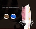 NEW Massager Hair Brush Anion Antistatic electric Hair Comb
