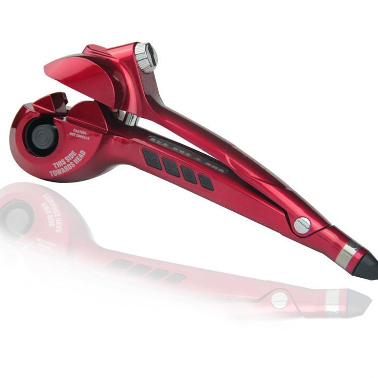 Steam Hair Styler Curler Automatic Hair Curler with Sprayer