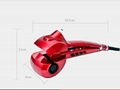 Steam Hair Styler Curler Automatic Hair Curler with Sprayer