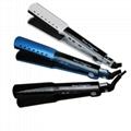Brand Titanium Plate Hair straightener