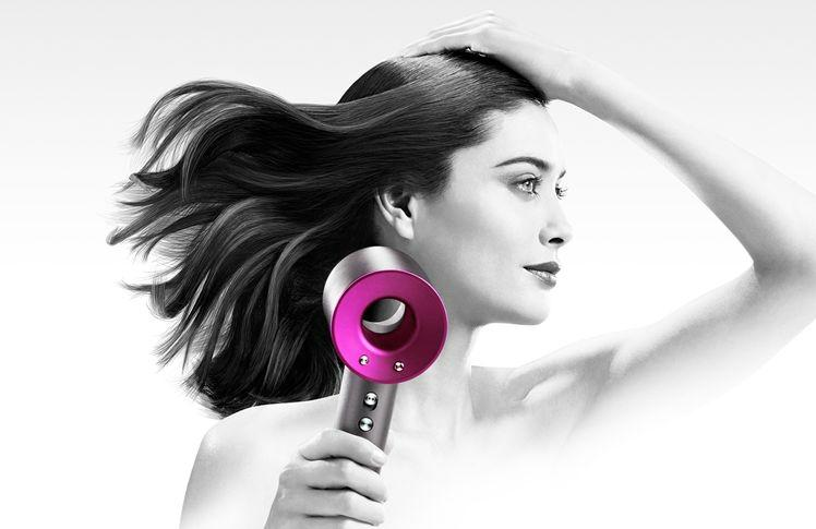 Dyson Supersonic Hair Dryers  3