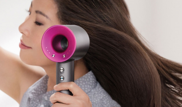 Dyson Supersonic Hair Dryers  1