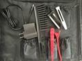 Cordless Split Ender Electric Hair Trimmer Doubles Ends fasiz split ender PRO 7