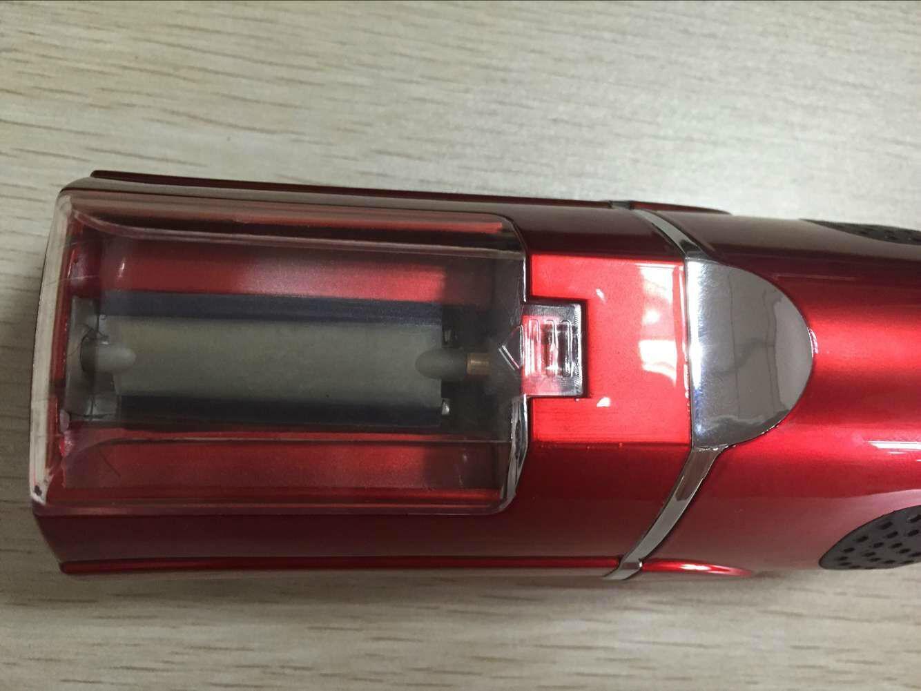 Cordless Split Ender Electric Hair Trimmer Doubles Ends fasiz split ender PRO 3