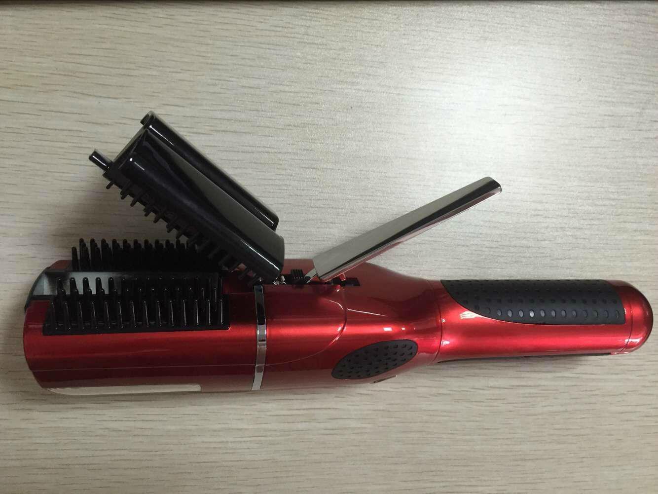 Cordless Split Ender Electric Hair Trimmer Doubles Ends fasiz split ender PRO 4
