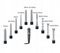 Multistyler hair curler 13 pcs Muti-function Curling iron Sets