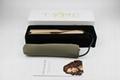 TYME Titanium Flat iron Hot sell Ceramic Fast Heating Twist Hair Straightener  8