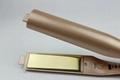 TYME Titanium Flat iron Hot sell Ceramic Fast Heating Twist Hair Straightener  6