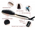 Magic Straight Hair Styling as seen tv Straightening Comb Fast Hair straightener