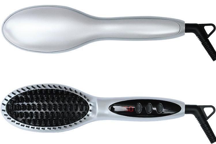 Magic Straight Hair Styling as seen tv Straightening Comb Fast Hair straightener 11