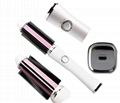 Corless Hair Curler Wireless Hair curler