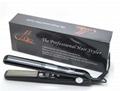 MCH Hair Straightener Fast Heating Flat Iron
