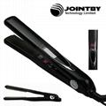 MCH Hair Straightener Fast Heating Flat