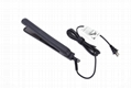 Cheap Price Professional Ceramic Hair straightener Ceramic Black Flat Iron 1
