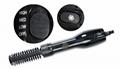 Hot Hair dryer Comb 3 IN 1 HAIR DRYER STYLER SET  4