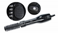 Hot Hair dryer Comb 3 IN 1 HAIR DRYER STYLER SET