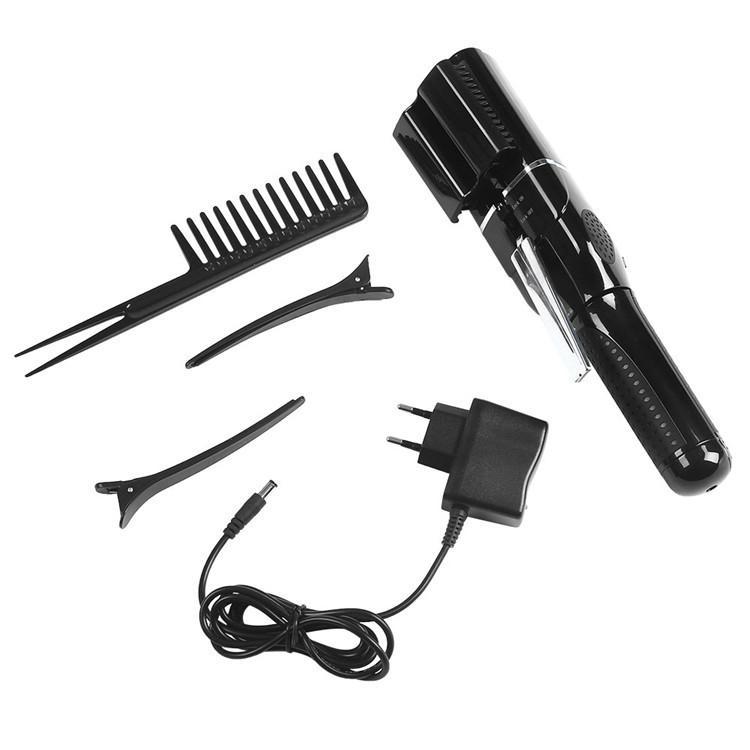 Cordless Split Ender Electric Hair Trimmer Doubles Ends fasiz split ender PRO 10