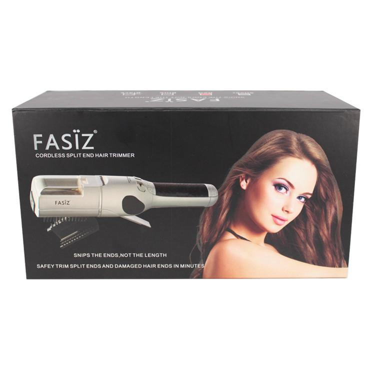 Cordless Split Ender Electric Hair Trimmer Doubles Ends fasiz split ender PRO 13