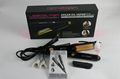 Oil infused flat iron Hair Straightener infused with oil Hotsell in Morocco